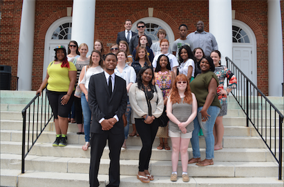 Entrepreneurship For Everyone: Mecklenburg Students Learn What It Takes To Start A Business