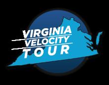 Announcing the Virginia Velocity Tour!