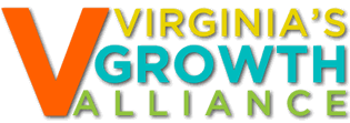 Virginia's Growth Alliance logo